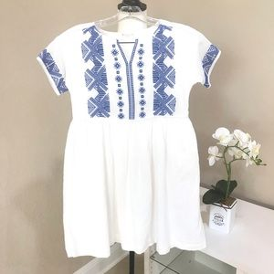 Crewcuts 100% Cotton Dress